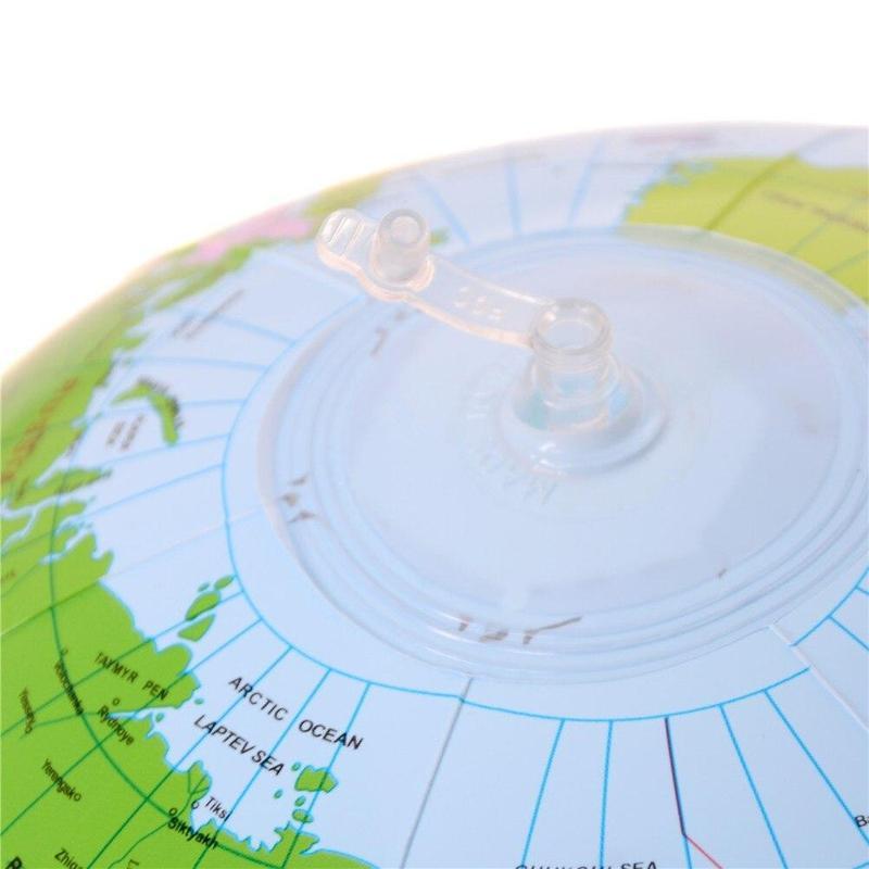 Ballon Globe Terrestre Prix
