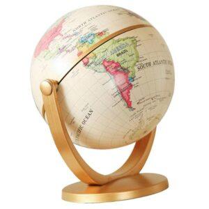 Globe Terrestre 10 Cm