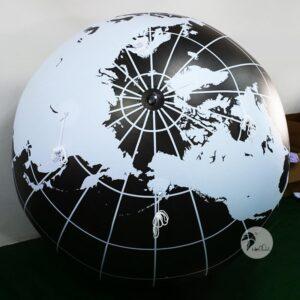 Globe Terrestre 100 Cm
