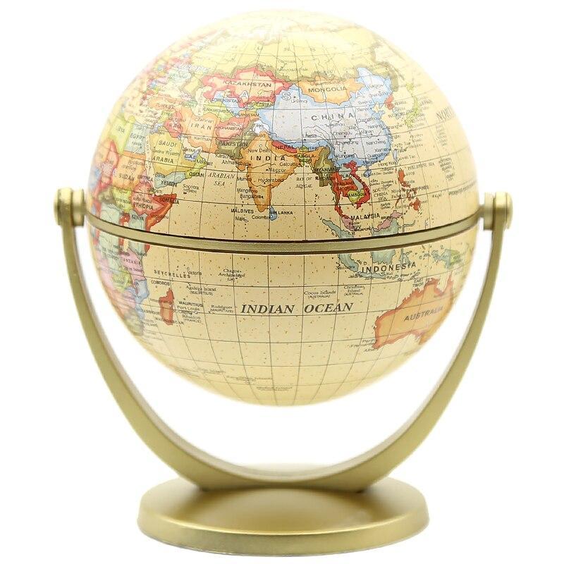 Globe Terrestre 13Cm