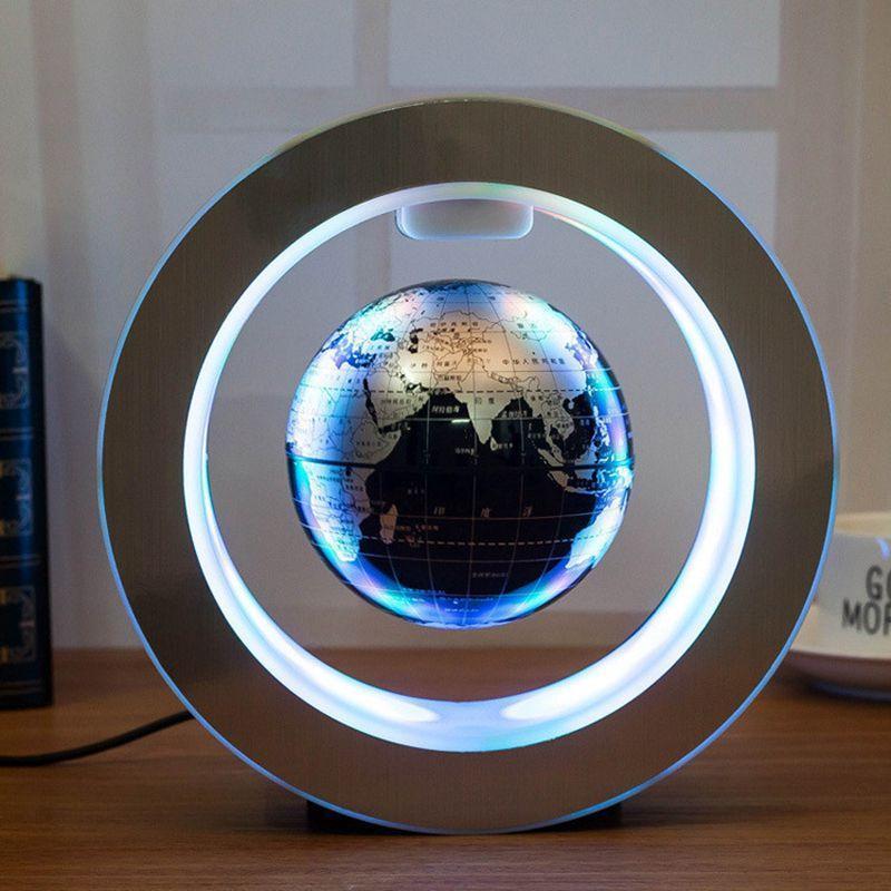 Globe Terrestre 15 Cm