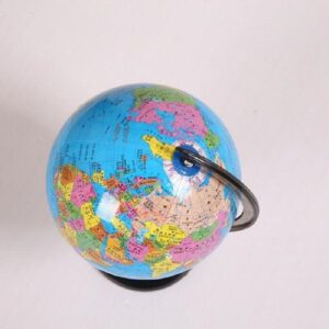 Globe Terrestre 16 Cm