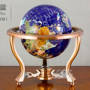 Globe Terrestre 22Cm