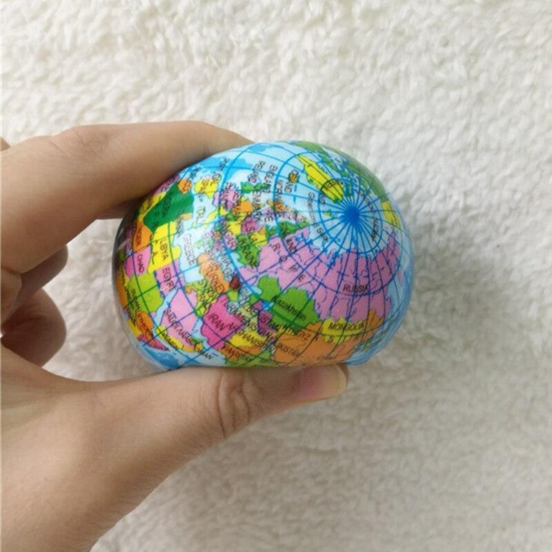Globe Terrestre 3 Ans