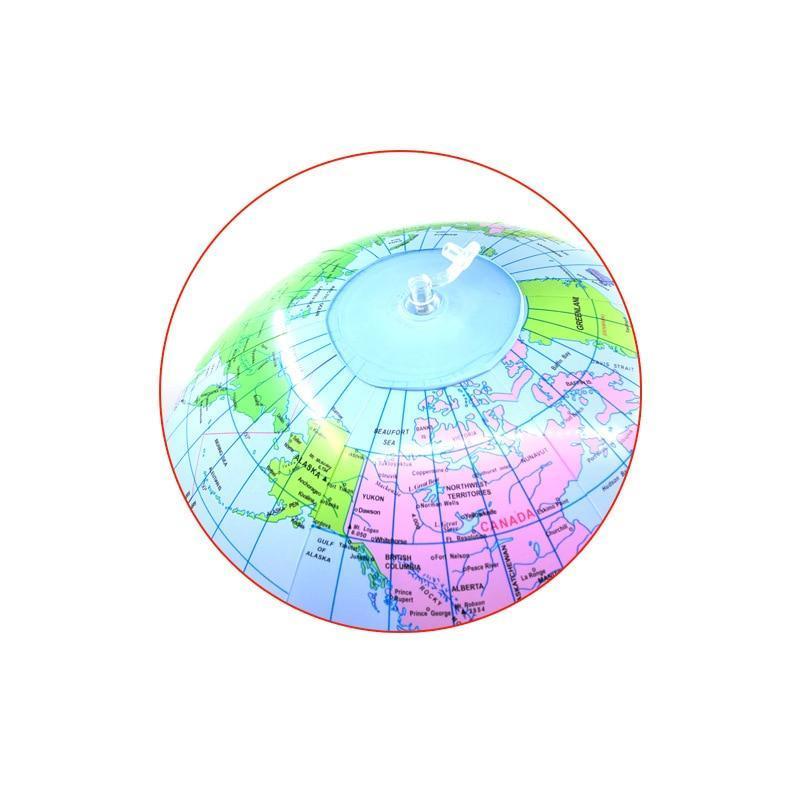 Globe Terrestre 30 Cm Pas Cher