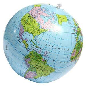 Globe Terrestre 36 Cm