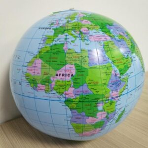Globe Terrestre 42 Cm