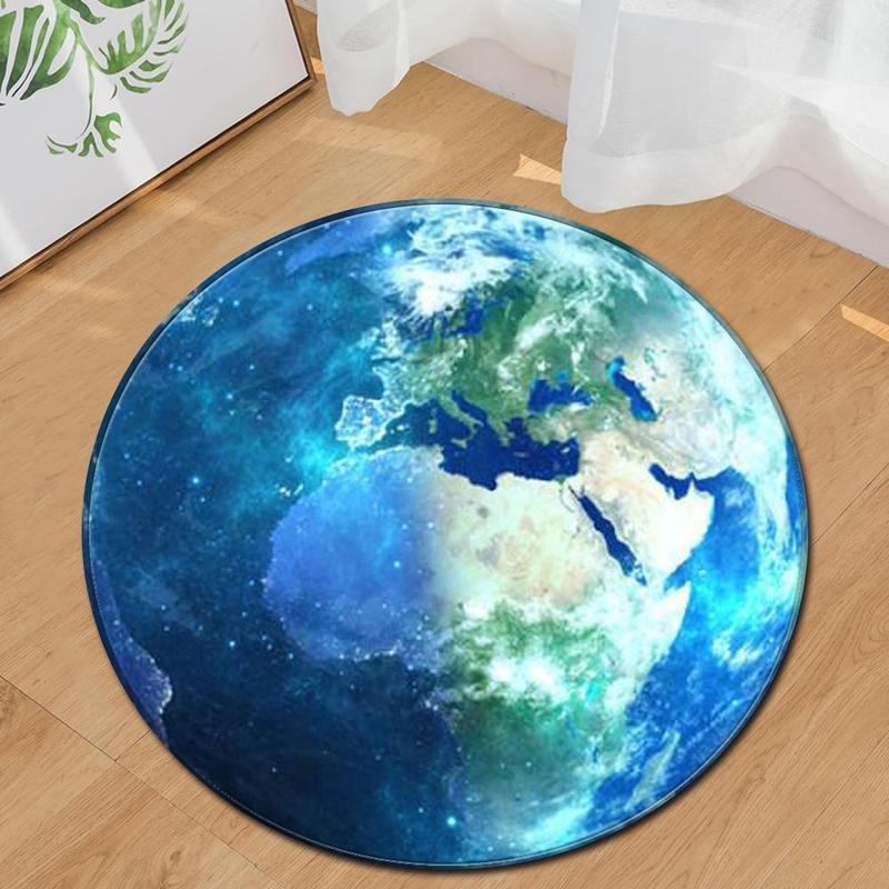 Globe Terrestre 60 Cm Diametre