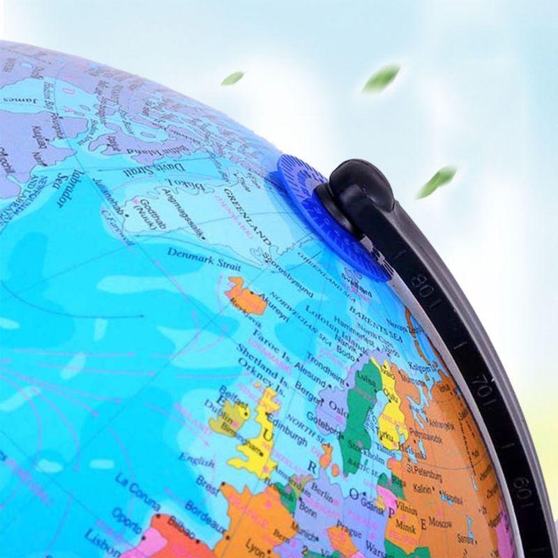 Globe Terrestre Adulte