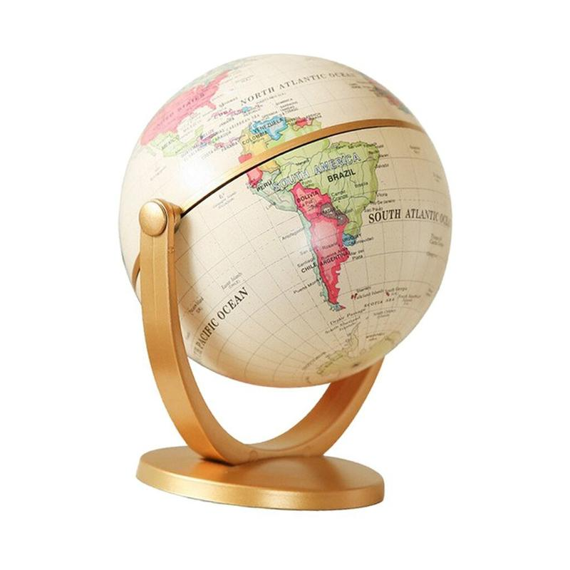 Globe Terrestre Afrique Amerique