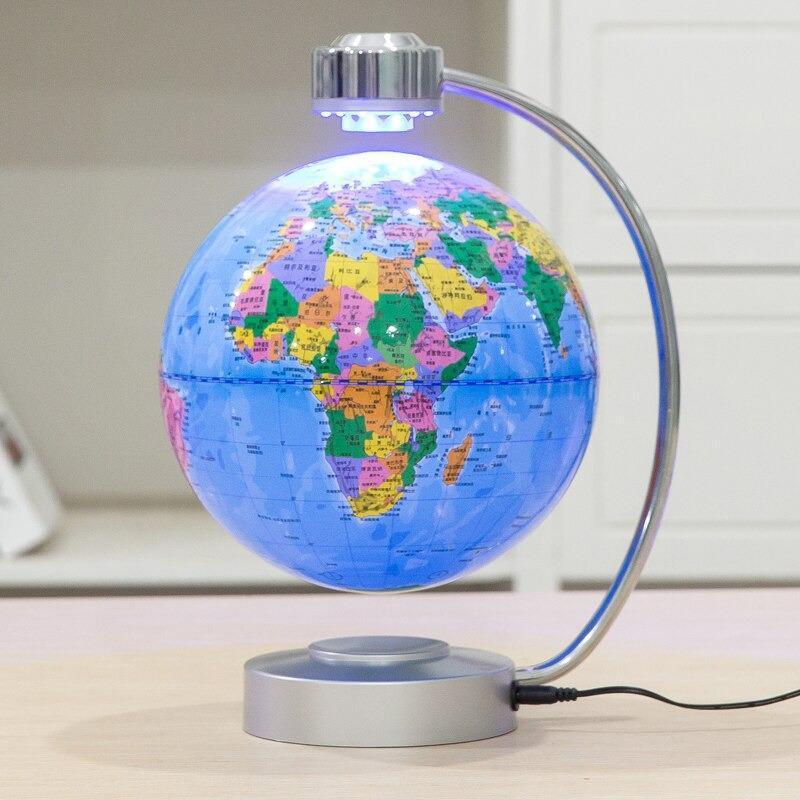 Globe Terrestre Aimanté