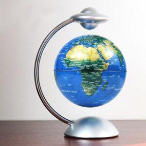 Globe Terrestre Ambiance Et Style