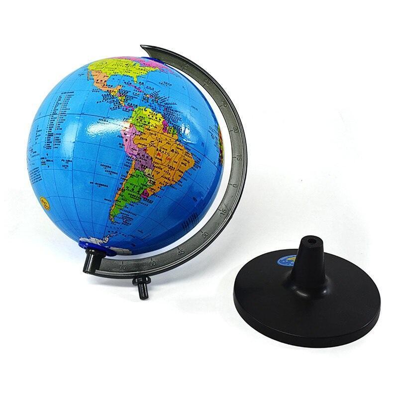 Globe Terrestre Asie