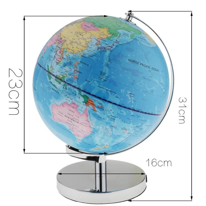 Globe Terrestre Astrologie