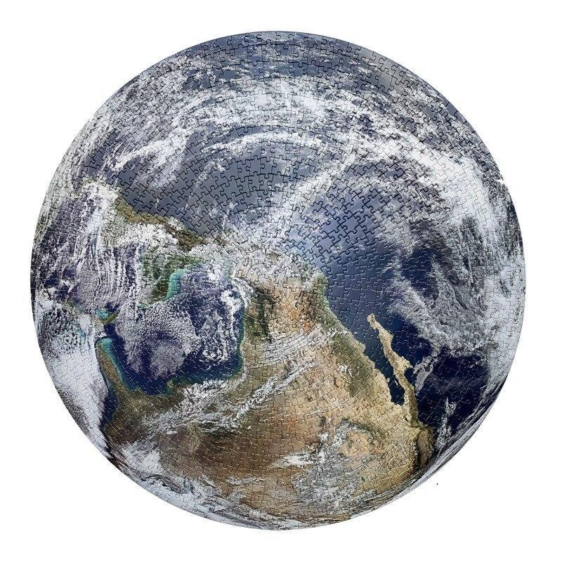 Globe Terrestre Atmosphere