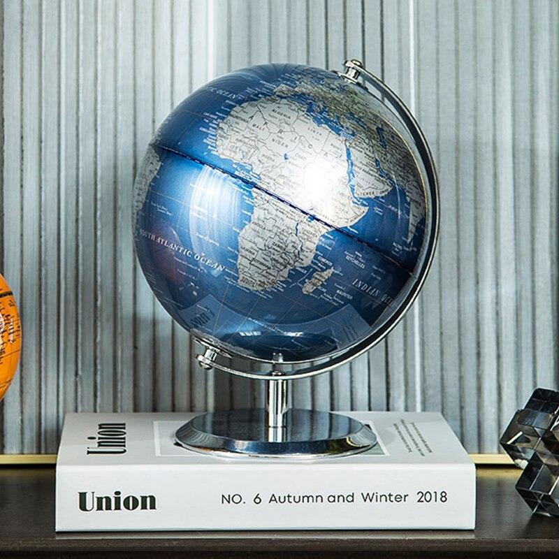 Globe Terrestre Atypique