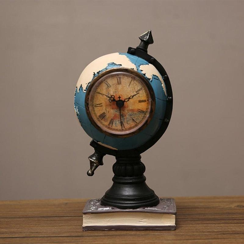 Globe Terrestre Atypique Antiquité