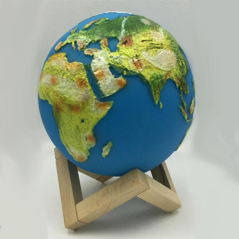 Globe Terrestre Beau