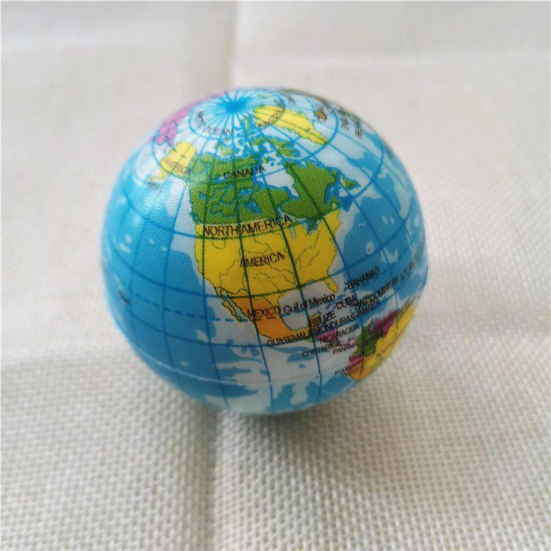 Globe Terrestre Bébé