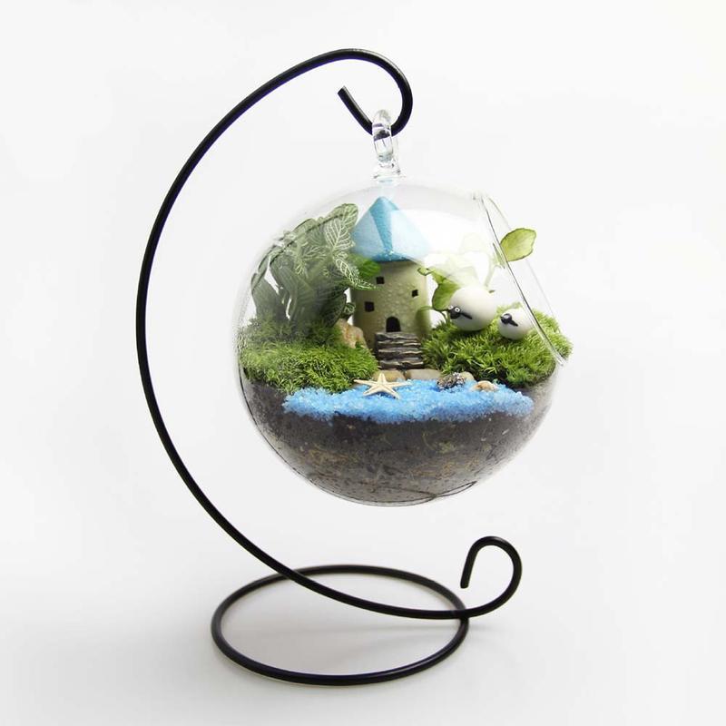 Globe Terrestre Deco Pas Cher