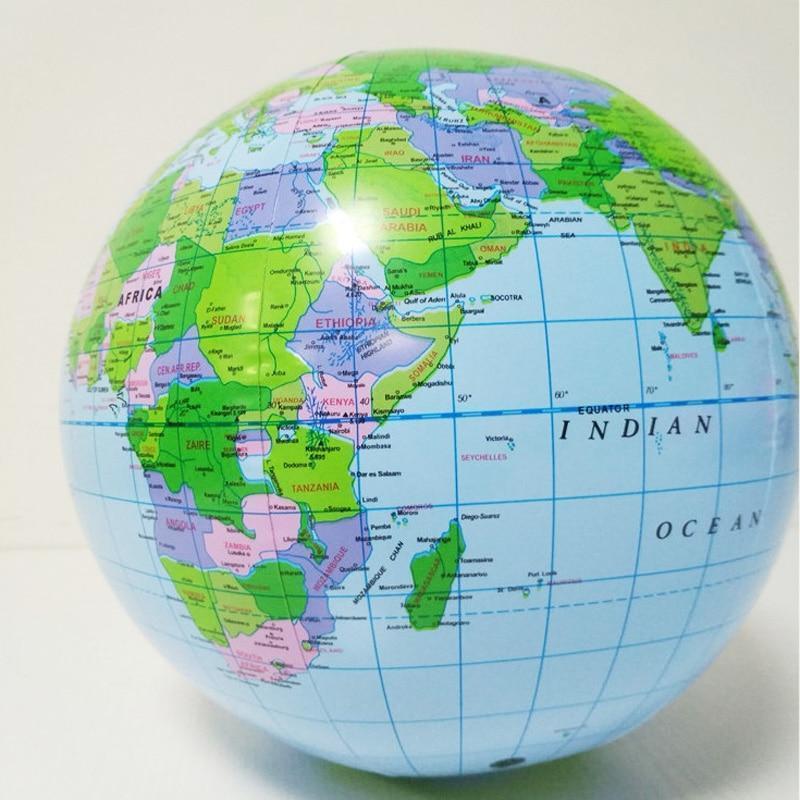 Globe Terrestre Enfant 5 Ans