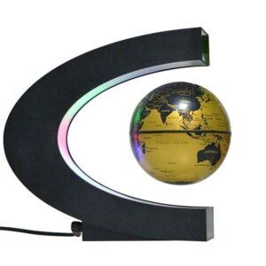 Globe Terrestre Flottant