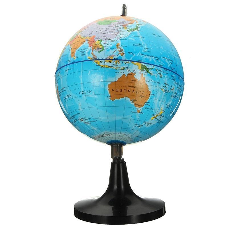 Globe Terrestre France
