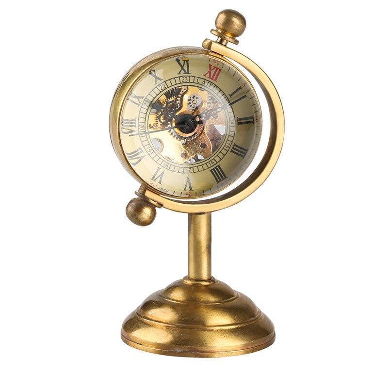 Globe Terrestre Gold