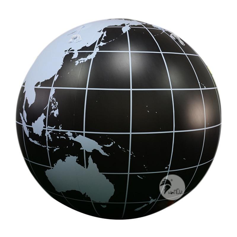 Globe Terrestre Grand Format