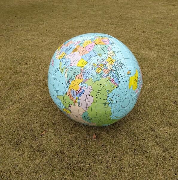 Globe Terrestre Haiti