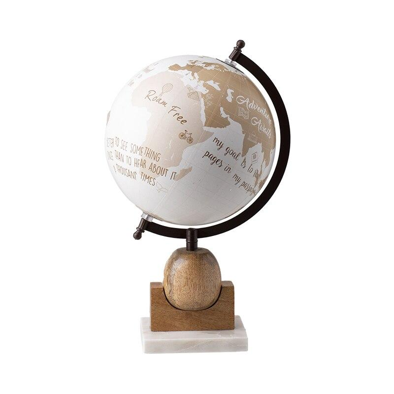 Globe Terrestre Inde