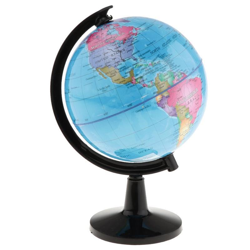Globe Terrestre Interactif 6 Ans