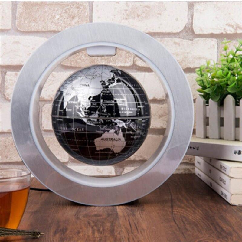 Globe Terrestre Lampe De Bureau
