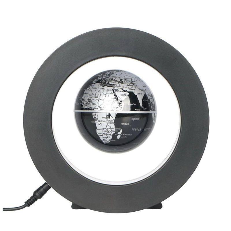 Globe Terrestre Lévitation Magnétique