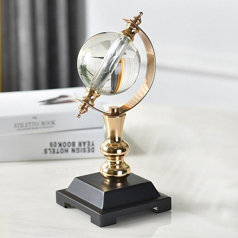 Globe Terrestre Luxe