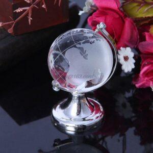 Globe Terrestre Mariage
