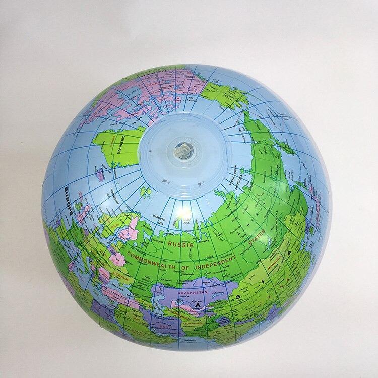 Globe Terrestre Méridien