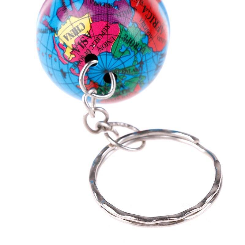 Globe Terrestre Miniature
