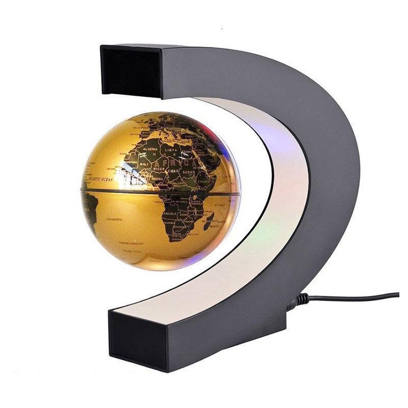 Globe Terrestre Numérique