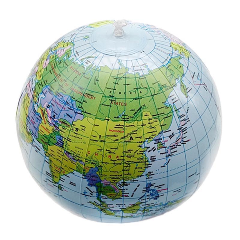 Globe Terrestre Ocean