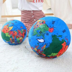 Globe Terrestre Original