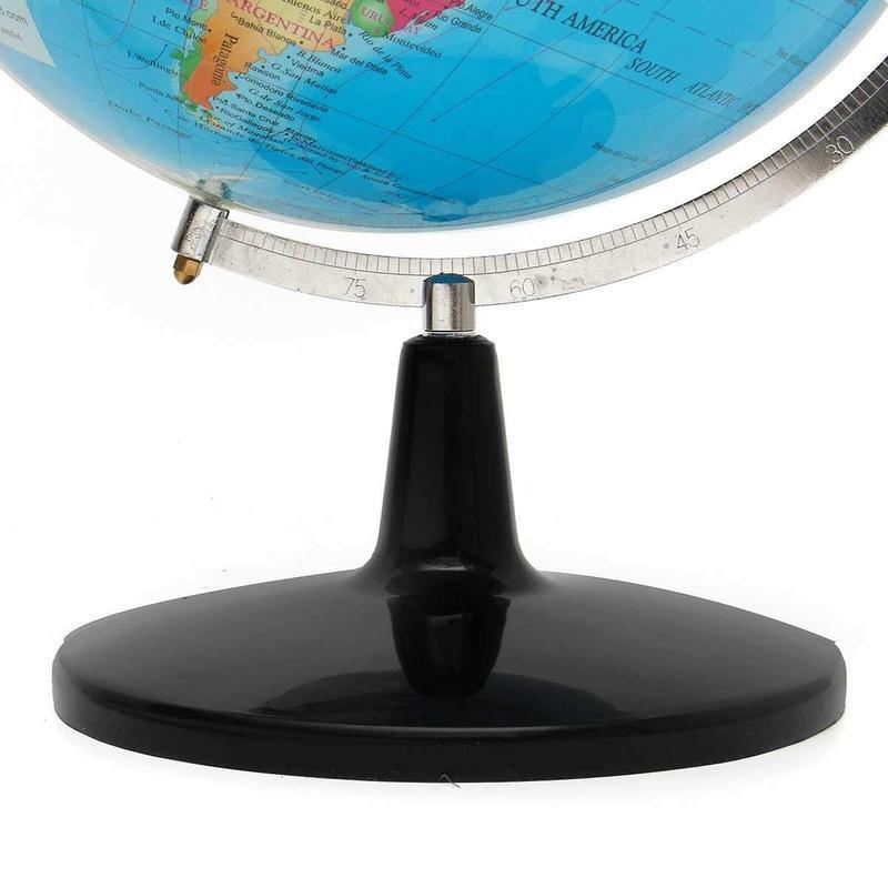 Globe Terrestre Parallèles