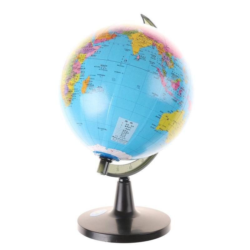 Globe Terrestre Petit