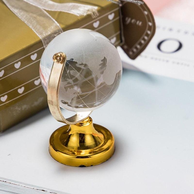 Globe Terrestre Petit Format