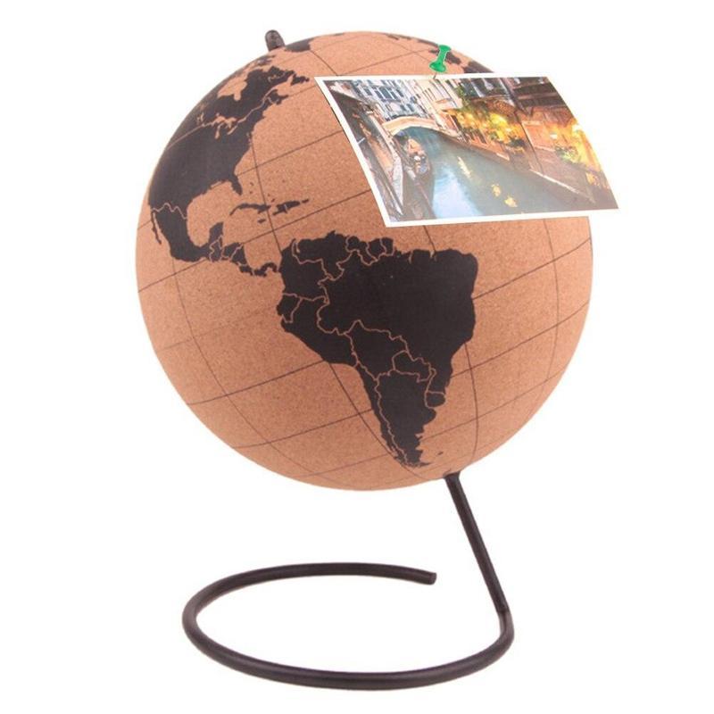 Globe Terrestre Photo