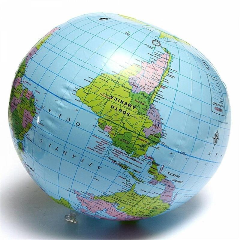 Globe Terrestre Planète Terre