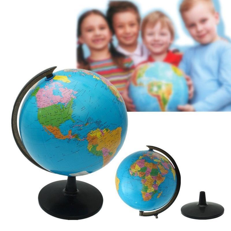Globe Terrestre Polystyrène