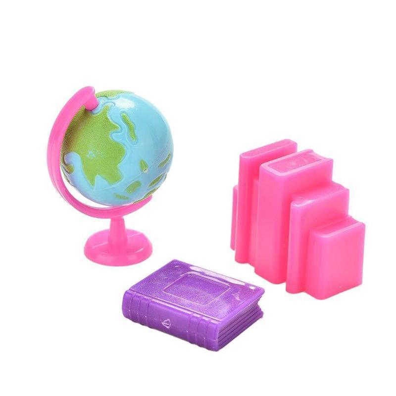 Globe Terrestre Pour Fille
