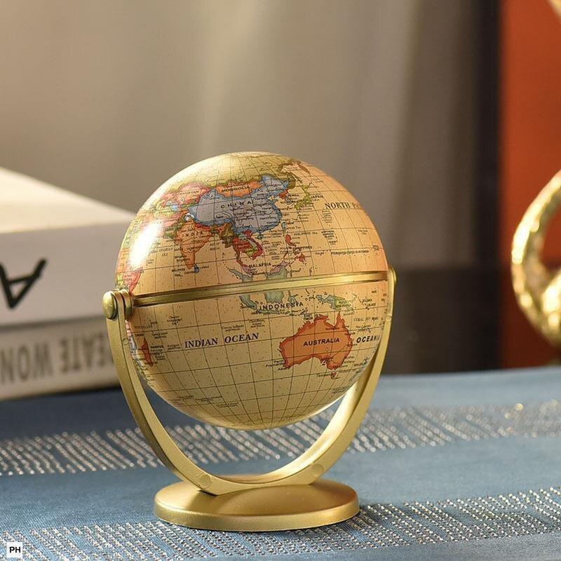 Globe Terrestre Retro