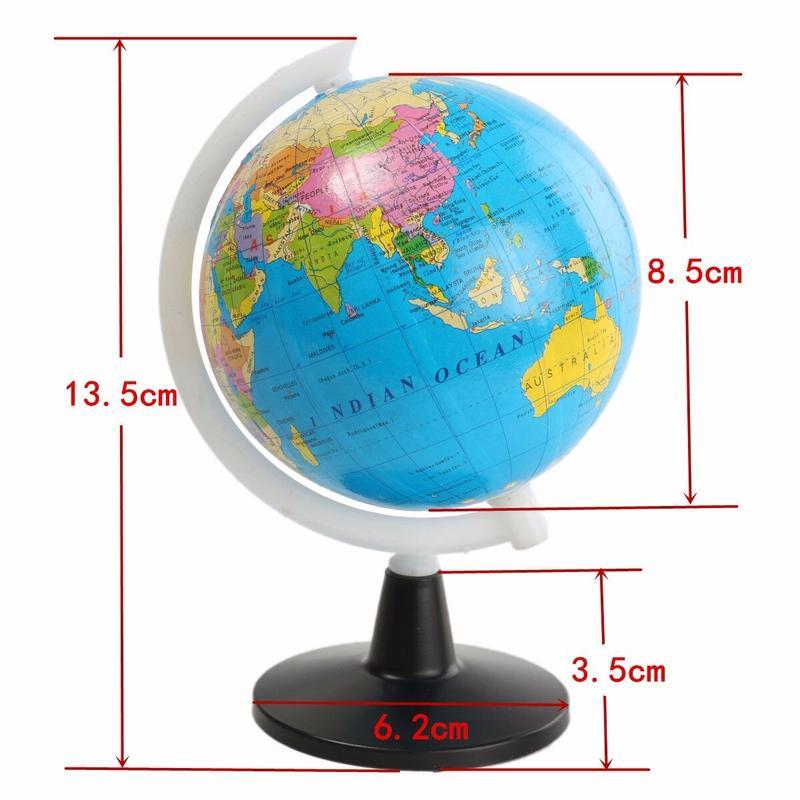 Globe Terrestre Simple